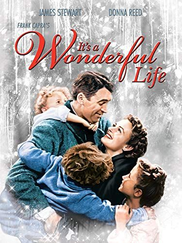 30 Best Christmas Movies On Amazon Prime 2020 Top Amazon Prime Holiday Movies 2020 In 2020 Wonderful Life Movie Best Christmas Movies Prime Christmas Movies