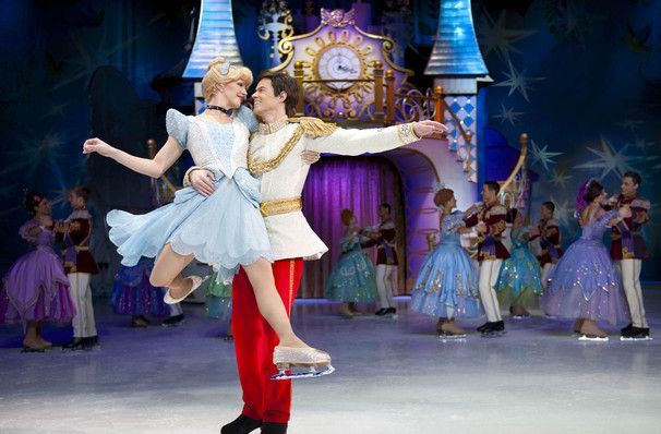 Disney On Ice: Follow Your Heart   TD Garden, Boston, MA   Tickets,  Information, Reviews