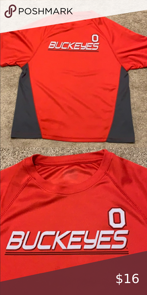 Ohio State Buckeyes tee OSU Buckeyes tee Shirts