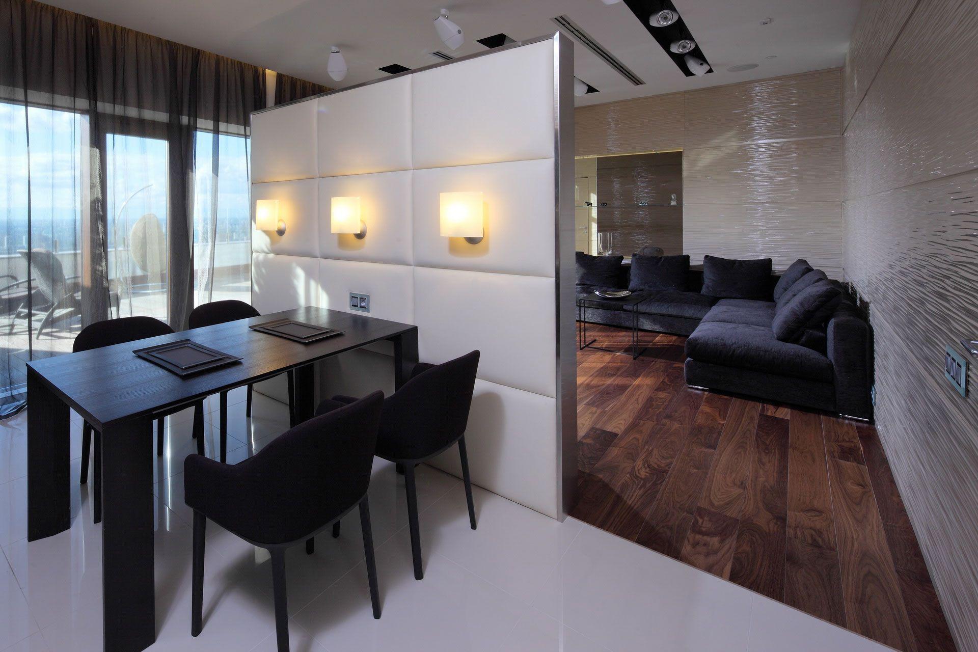 Modern decor for the home pinterest modern luxury penthouse