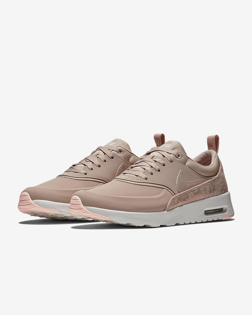 Shoe | Nike air max thea premium