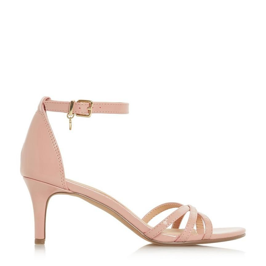 7edb2b20878 This Head Over Heels Melodi sandal is a glam piece for a shoe collection.  With