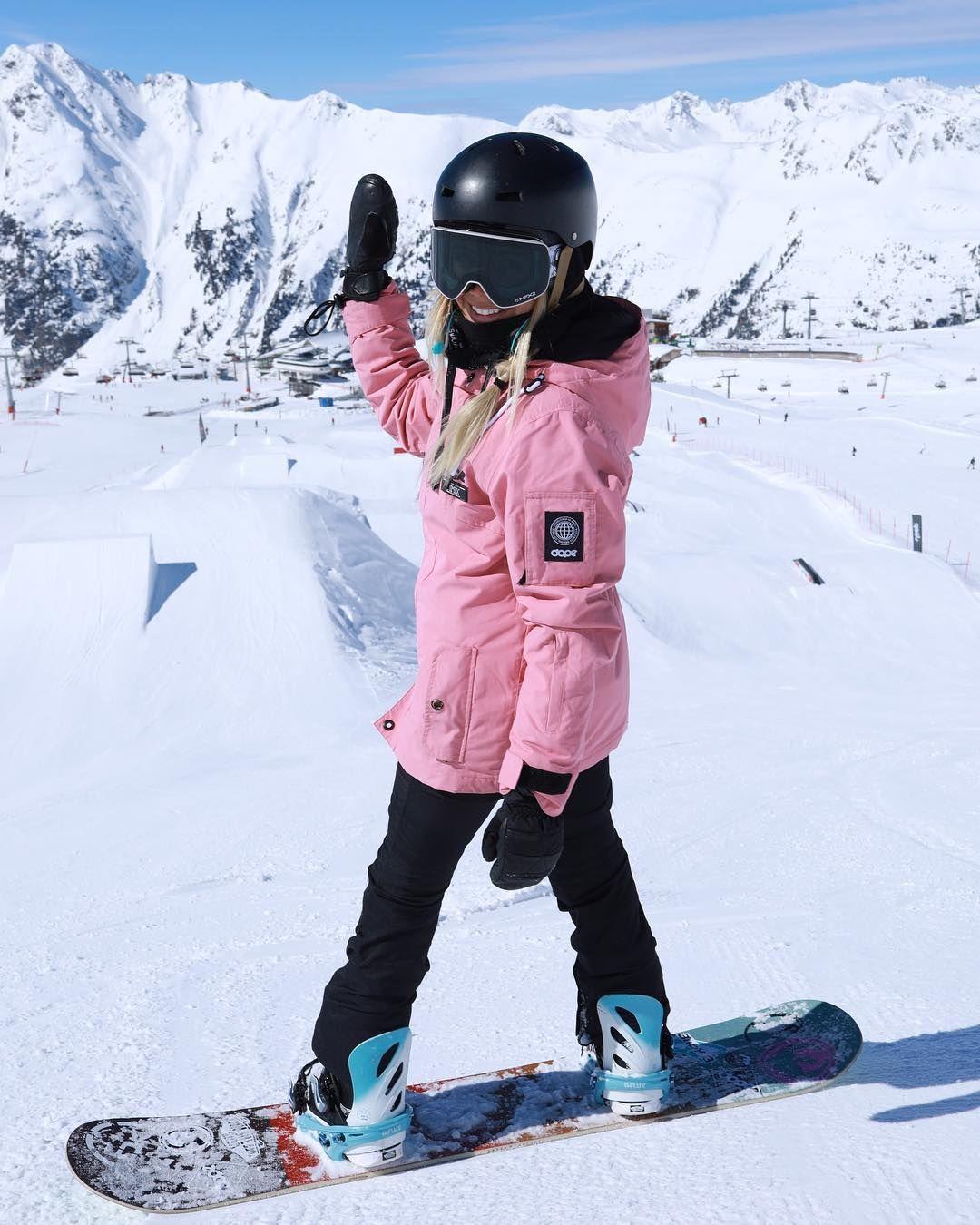 snowboarding gear womens  aeb6f2a60