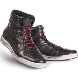 Photo of Stylmartin Iron Sneakers Schwarz Rot 40 Stylmartin