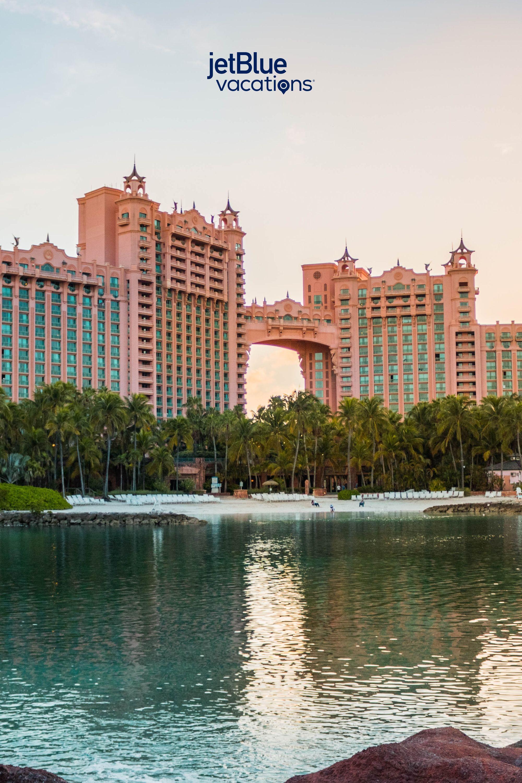 Enjoy exclusive perks at select resorts in Nassau like