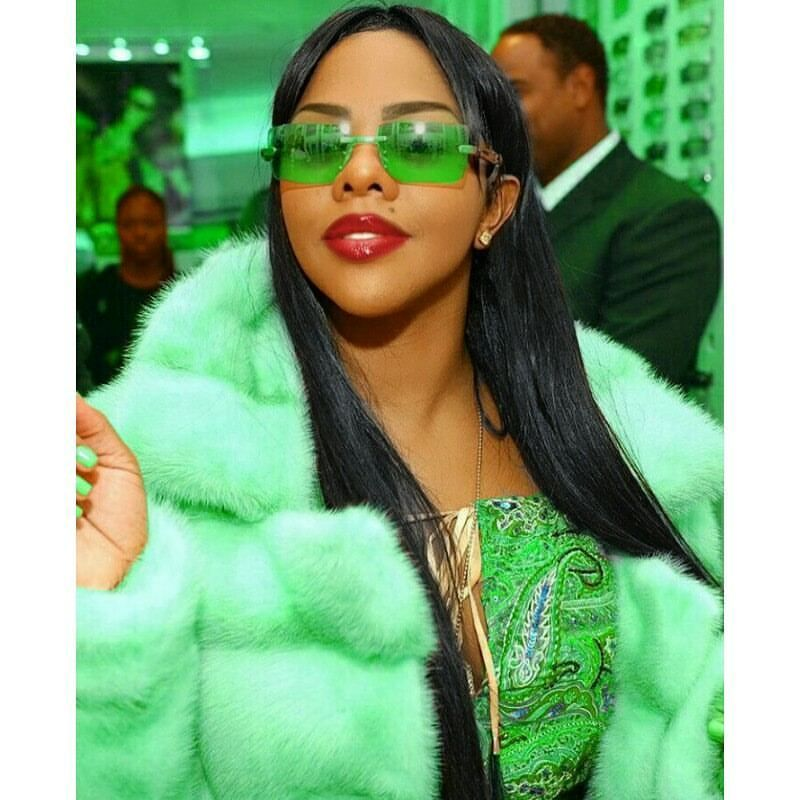 I Came Back For You Lilkim Queenbee Blackbarbie 90s Hip Hop Fashion Black Girl Aesthetic Lil Kim 90s