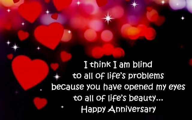 Best Happy Anniversary Quotes For Wife Happy Anniversary Wishes