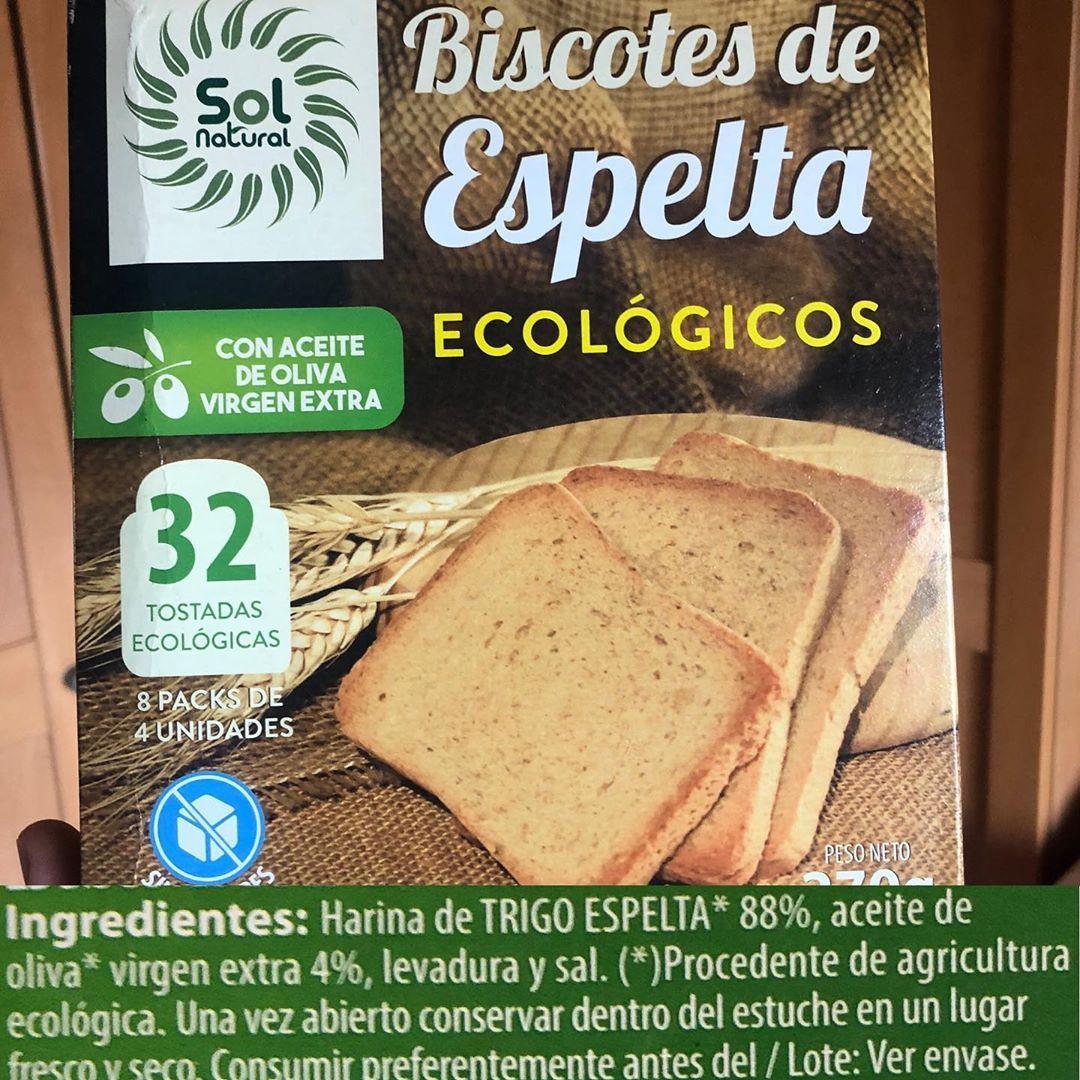 232 Me Gusta 6 Comentarios Dr Alex Yáñez De La Cal Alex Yanez Delacal En Instagram Top 5 Opciones De Tostadas Y Demás Dos Opc Food Bread Matzo