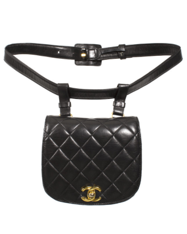 b1ca26e0b160 chanel fanny pack | bags | Bags, Fanny Pack, Hip purse