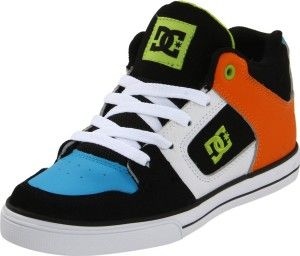Cool Boys' Shoes for Fall 2012 | Cool kids, Boys shoes and Shoes