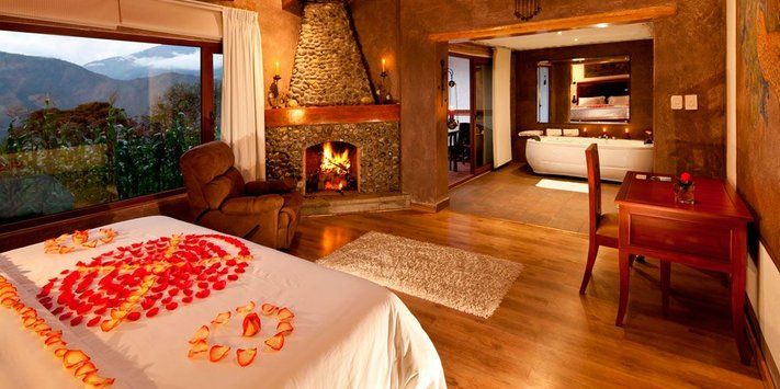 habitaciones romanticas - Buscar con Google