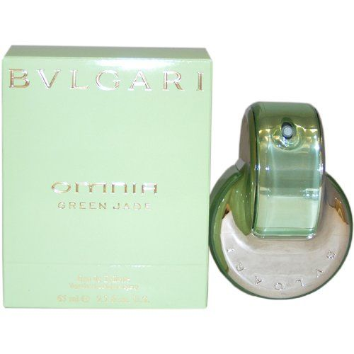 Omnia Green Jade by Bvlgari 65ml 2.2oz EDT Spray Bvlgari