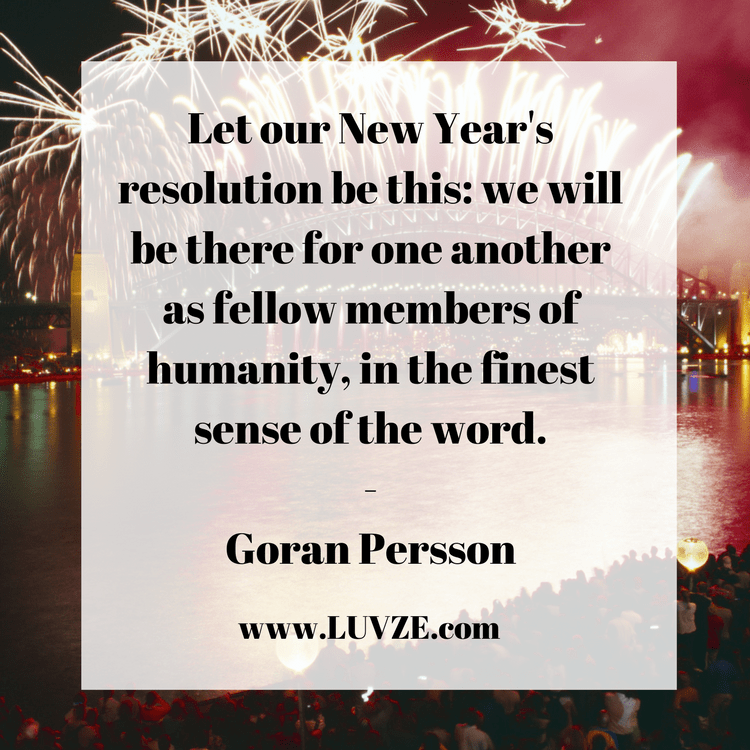 135 Happy New Year\'s Quotes, Sayings, Wishes & Messages ...