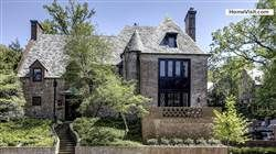 Inside the Obamas' post-White House home: A mansion with famous neighbors