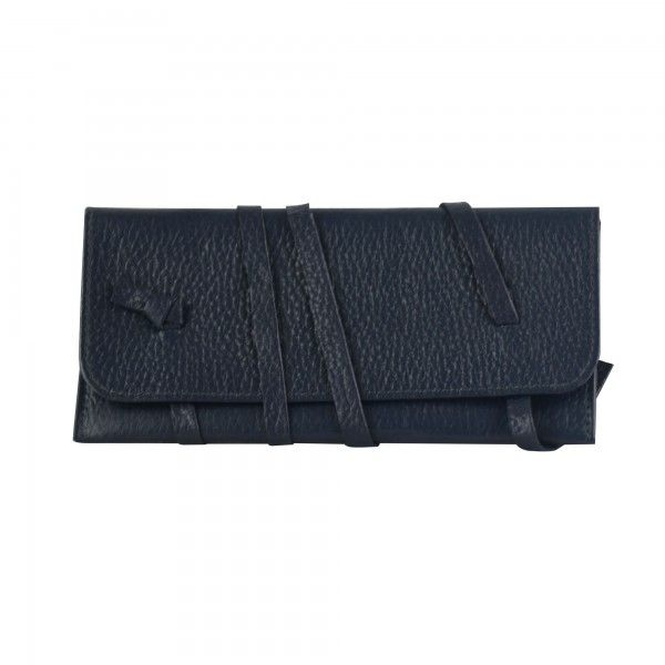 Navy Blue Locker Rug