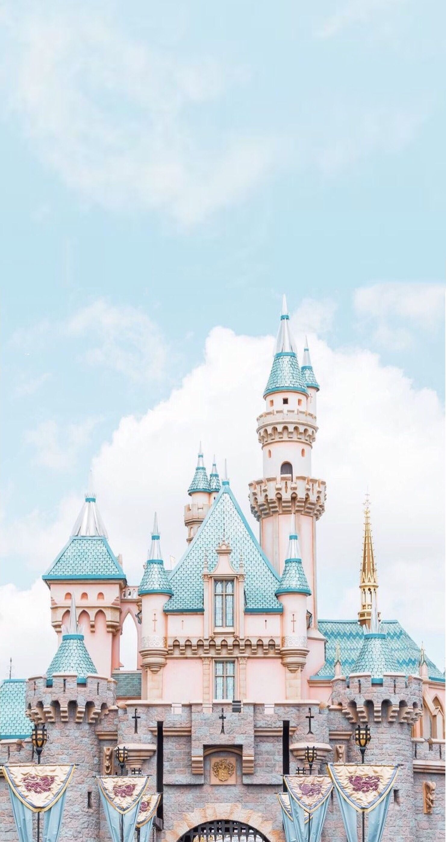 Photo Credit Given To Cindyrelly On Instagram Iphone X Wallpaper Background Sleeping Beauty S Disney Wallpaper Disney Phone Wallpaper Cute Disney Wallpaper