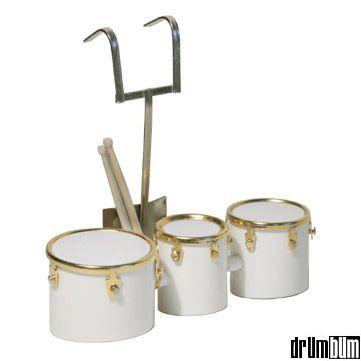 Bum drums