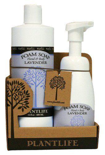 Value Set Lavender Foam Soap -- For more information, visit image link. (Note:Amazon affiliate link)