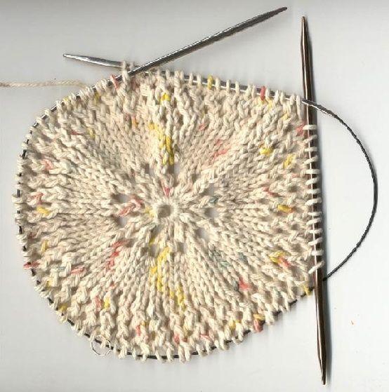 Knitting Needles Too Short