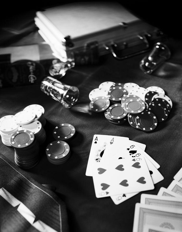 Покер мафия картинки