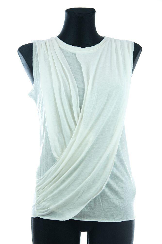 Bluzka Bez Rekawow Zara 2242739614 Oficjalne Archiwum Allegro Fashion Fashion Obsession Style