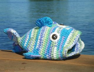 62afb48015a This crochet fish hat is something that I came up with because I wanted a  softer flowing fish hat for me and my children. I love the idea of the fish  hat ...