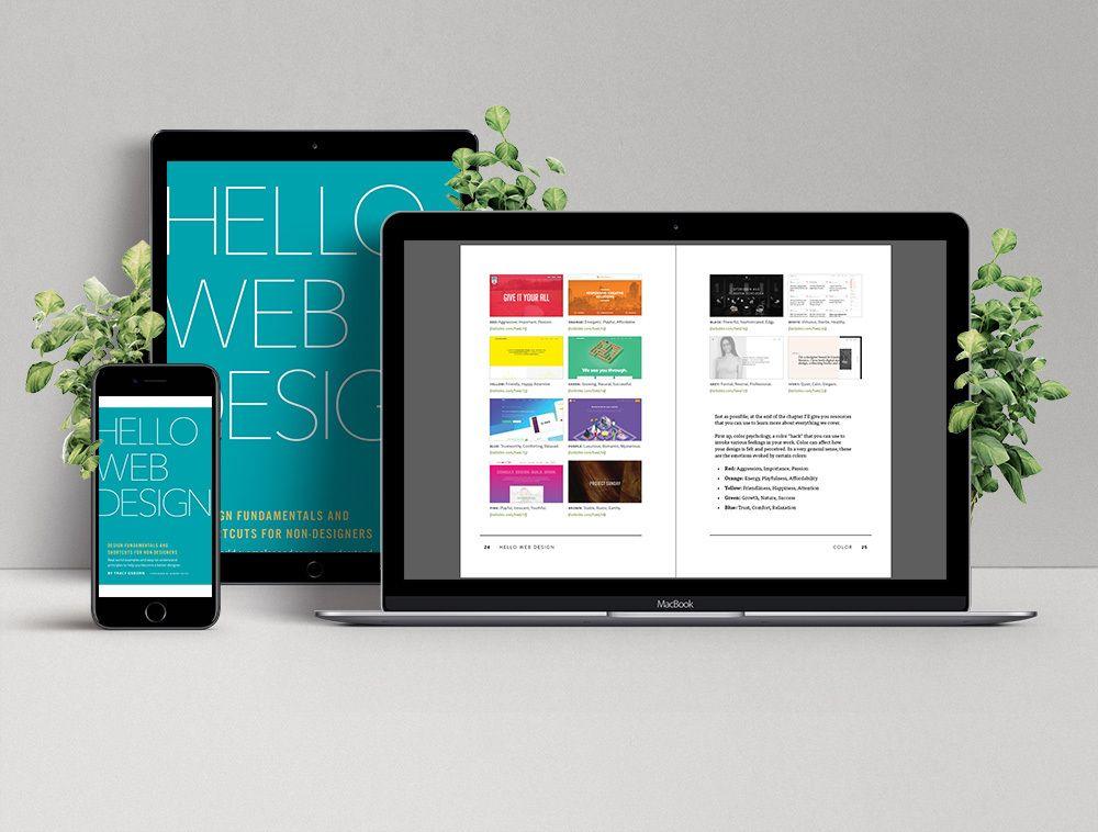 Hello Web Design Ebooks Web Design Training Web Design Course Web Design
