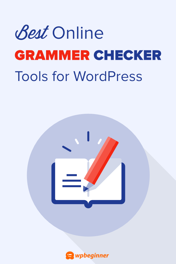 6 Best Online Grammar Checker Tool For Wordpres 2021 Good Paraphrasing Check