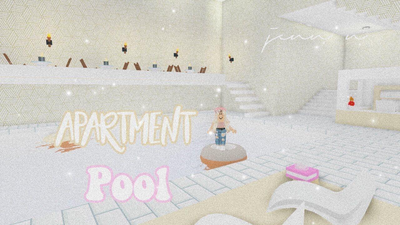 Building Pool Adopt Me Luxury Apartments Jenn N Apartment Pool Luxury Apartment Pool Adoption