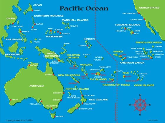 map of southern pacific ocean I Need To See Exactly Where We Are Going Map Of South Pacific map of southern pacific ocean