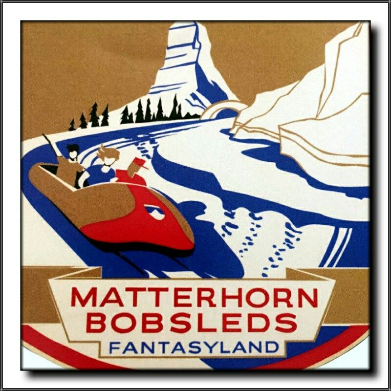 Disneyland Promotional Ad (1959)