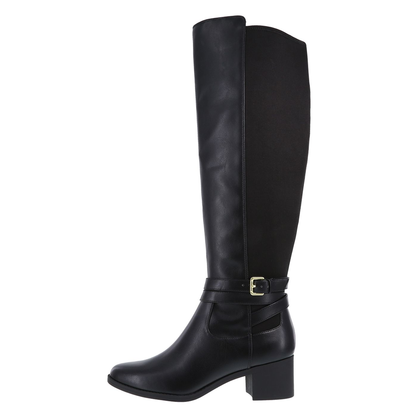 440201e95b5 Want to jazz up your fall boot collection? This stylish Fioni boot ...