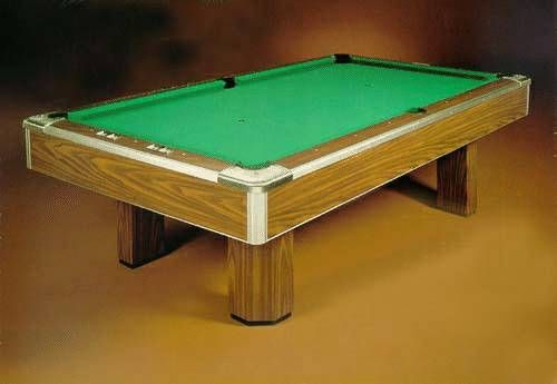 Brunswick Century Pro Sold Used Pool Tables Billiard Tables - Brunswick century pool table