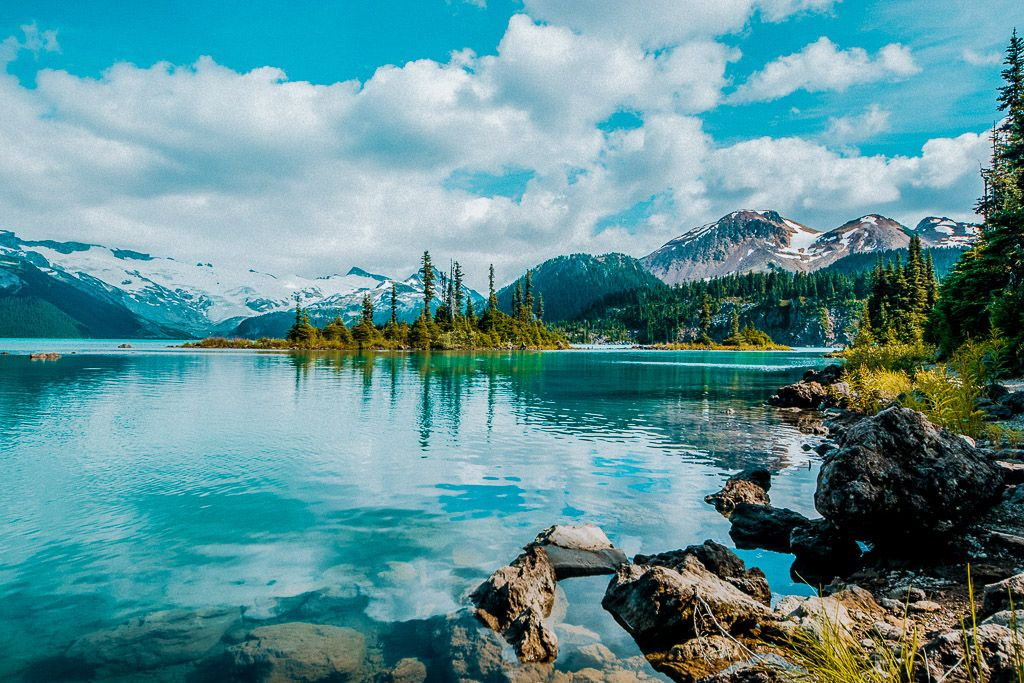 33 Of The Most Beautiful Places in Canada That You Have To