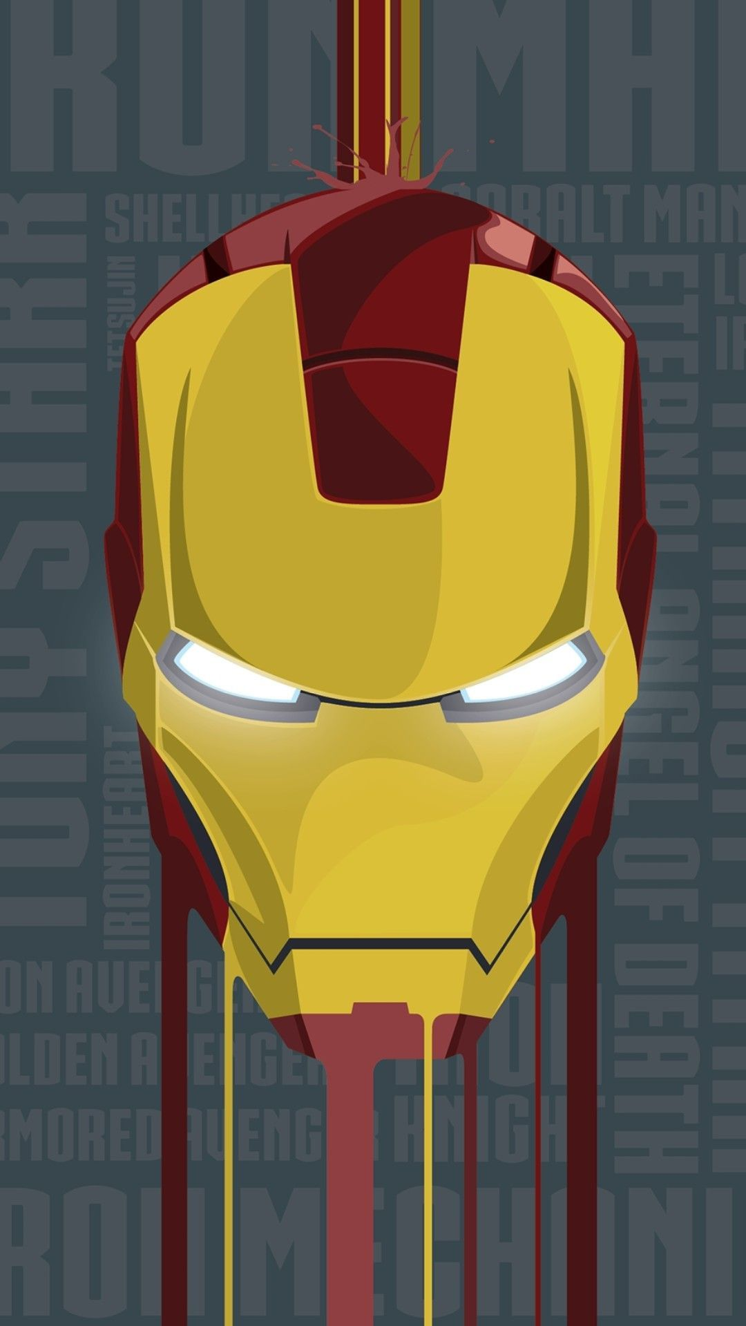 List of Most Downloaded Marvel Wallpaper for iPhone 2019