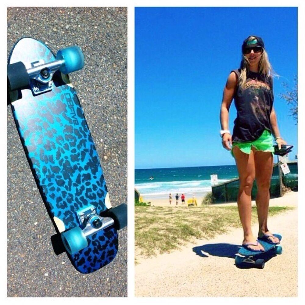 Pin on Skater & Surfer Babes