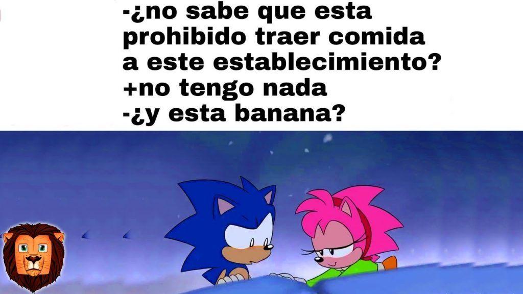 Memes De Sonic Laughing So Hard Funny Jokes Humor