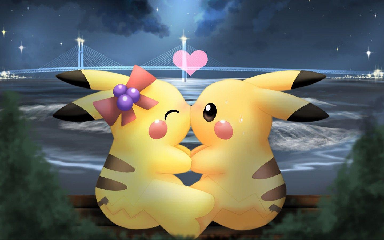 Pikachu 4 Cute Pokemon Wallpaper Pikachu Wallpaper Cute Pokemon