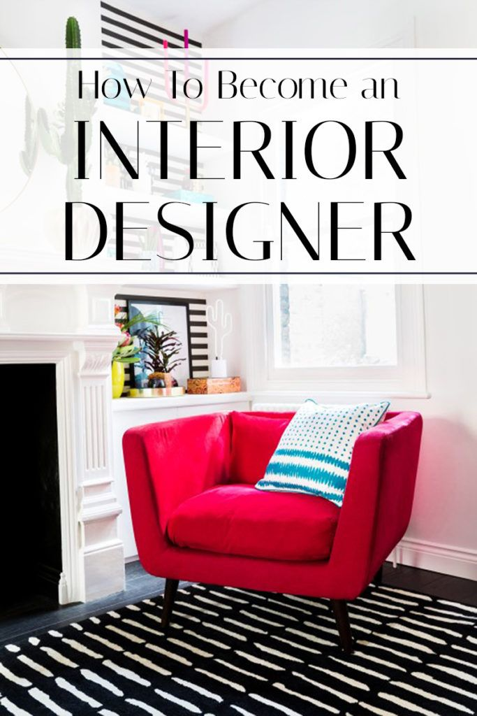 Do You Dream Of Turning Your Interior Design Hobby Into A