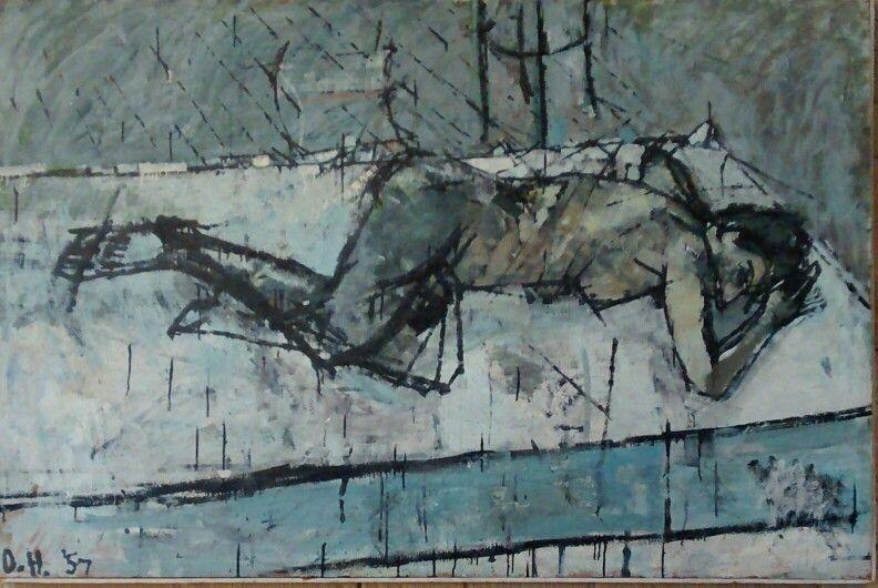 David Hockney!