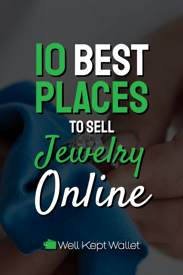 36++ Local places to sell jewelry viral