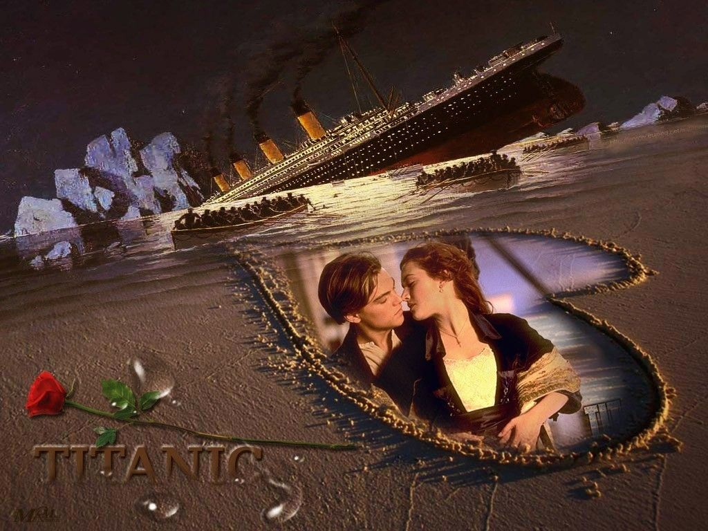 titanic movie photos | ahhhh - titanic wallpaper (10638693) - fanpop