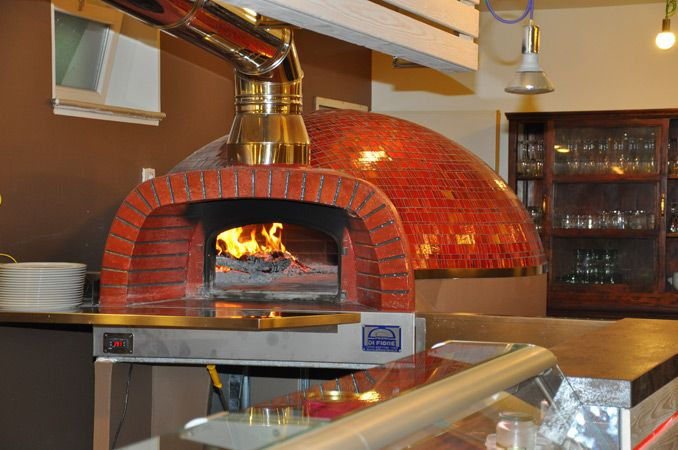Commercial Wood Fired Pizza Ovens Tuscany Fire Wood