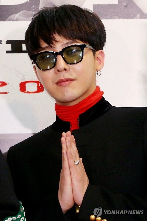 G-Dragon announces world tour in 19 cities - bigbangupdates