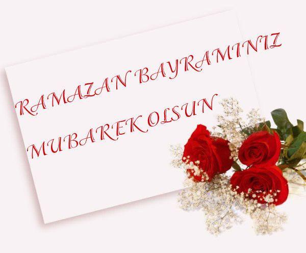 Bayram Mesajlari 2016 Ramazan Bayrami Icin Resimli Ve Kisa Sms Alternatifleri Ramazan Mesajlar Romantik Sozler