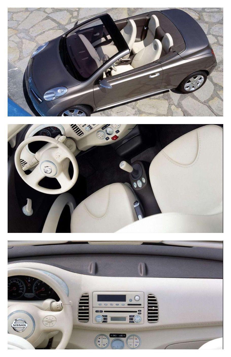 Nissan micra cc nissan datsun pinterest nissan nissan nissan micra cc vanachro Choice Image