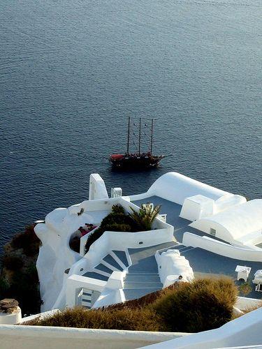 Hotel Katikies Santorini