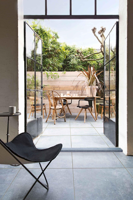 Huis- en tuintegels | Home and garden tiles | vtwonen 05-2016 ...