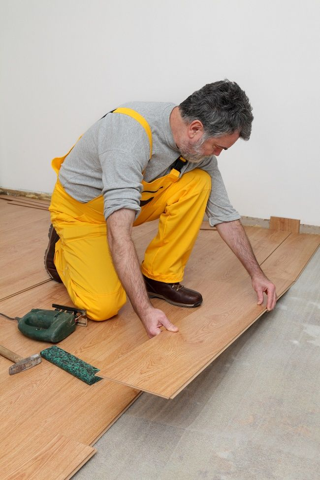 Reasons for Installation of Hardwood Timber Flooring