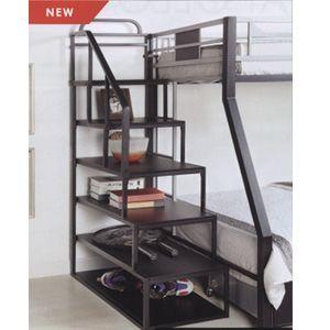 Storage Ladder For A Bunk Or Loft Bed